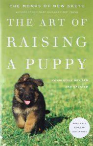 The Art of Raising A Puppy PDF