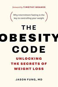 The Obesity Code PDF