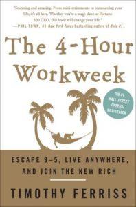 the 4-hour workweek pdf