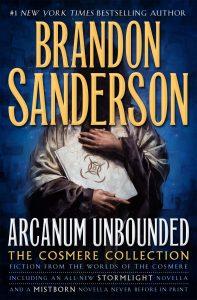 Arcanum Unbounded PDF