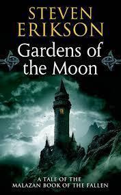 Gardens of the Moon PDF