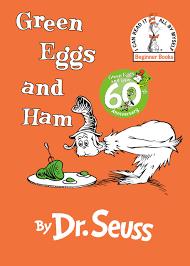 Green Eggs and Ham PDF