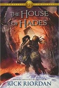 The House of Hades PDF