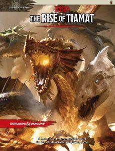 The Rise of Tiamat PDF