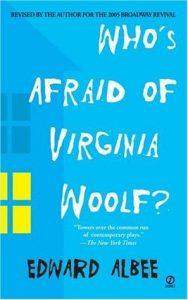 Who's Afraid of Virginia Woolf PDF